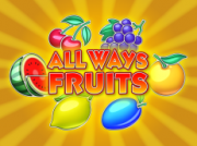 All Ways Fruits free spins